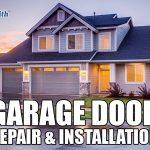 Mr. Locksmith Garage Door Repair & Installation