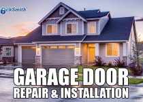 Mr. Locksmith Garage Door Repair & Installation 604-757-6557