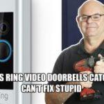 Ring-Video-Door-Bell-Fire-Mr-Locksmith